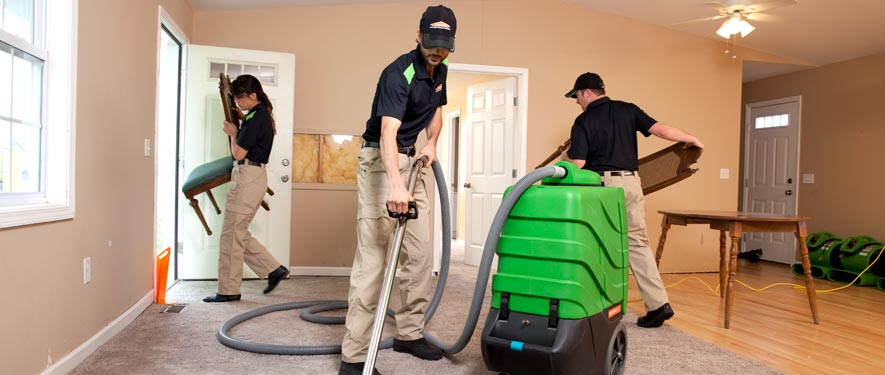 Stamford, CT cleaning services